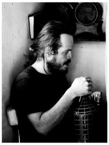 Tiago Rendelli - editor