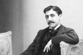 Quando eu li Marcel Proust
