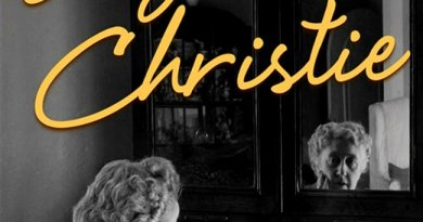 Editora Best Seller lança biografia de Agatha Christie