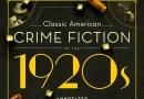 Edição com clássicos policiais da década de 1920 é lançada nos Estados Unidos