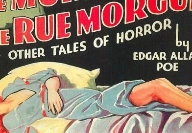 10 curiosidades sobre Os Crimes da Rua Morgue, conto publicado em abril de 1841