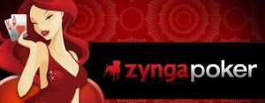 Logo von Zynga Poker