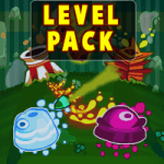 Magic Defender Level Pack
