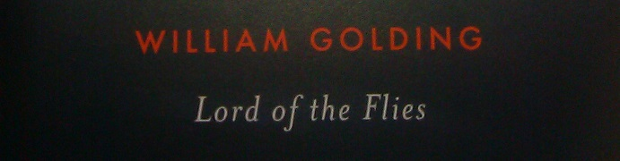 Der Autor von Herr der Fliegen