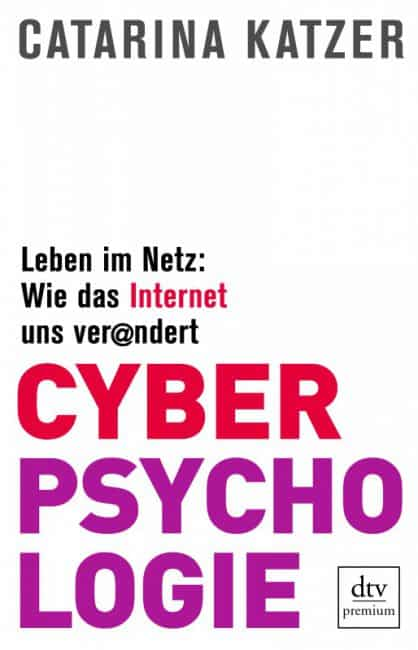 cyberpsyhologie