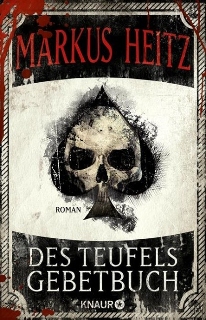 Des Teufels Gebetbuch – Markus Heitz