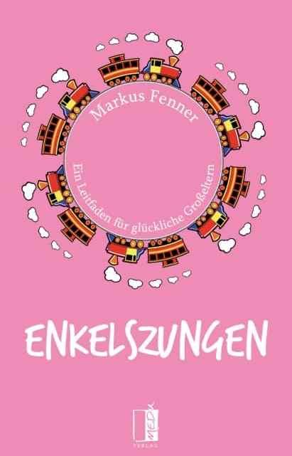 Enkelszungen – Markus Fenner