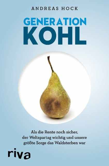Generation Kohl – Andreas Hock