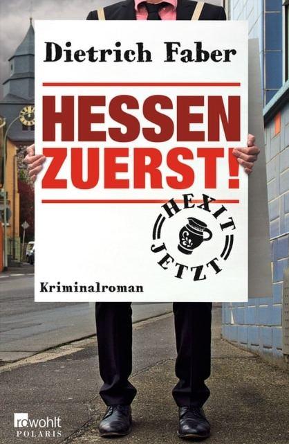 Interview mit Dietrich Faber über das Buch – Hessen zuerst – Podcast
