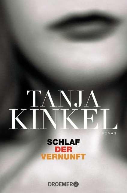 """Das Interview mit Tanja Kinkel über das Buch """"Schlaf der Vernunft"""""""