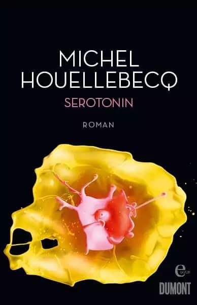 Serotonin – Michel Houellebecq