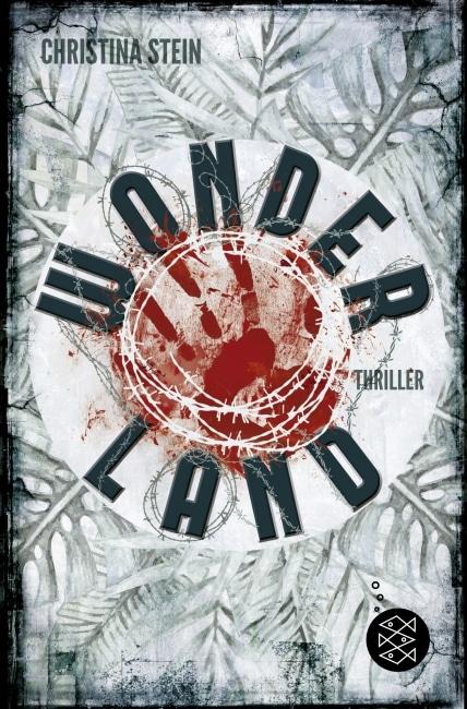 Wonderland – Christina Stein