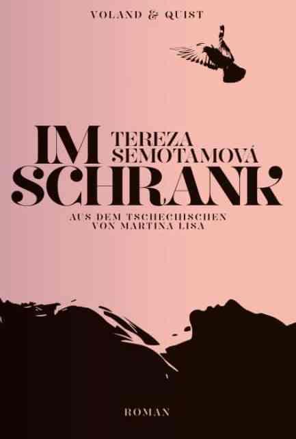 [Podcast] Interview über das Buch : Im Schrank mit Tereza Semotamová