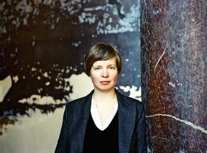 Jenny Erpenbeck  Foto: Katharina Behling