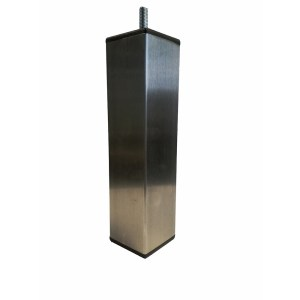 Pied-sommier-carre-inox