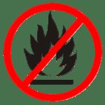 Conforme aux normes NF EN 597-1 et NF EN 597-2