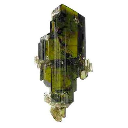 Epidote - Cristal Naturel