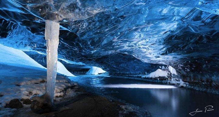 """Etymologie : le mot """"cristal"""" vient du grec krystallos (glace)"""