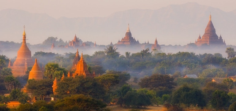 La Birmanie fournit 90% de la production mondiale de rubis