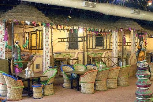 Soul Food Buffet Restaurants