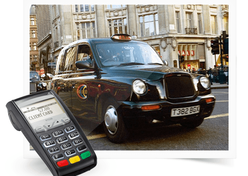 PDQ Machines vs Credit Card Machines For Taxi