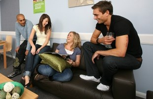 Student Property Investment in Bolton
