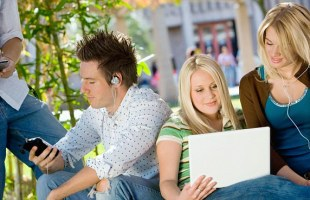 Technology For Parents And Their Traveling Students