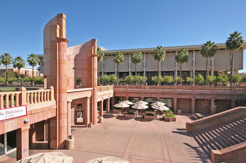 Arizona State University Roommate Finder
