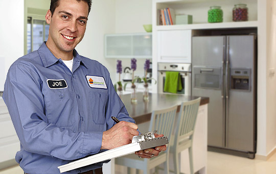 Advance Appliance Repair Employs Factory-Certified Technicians For the Best Repair Services
