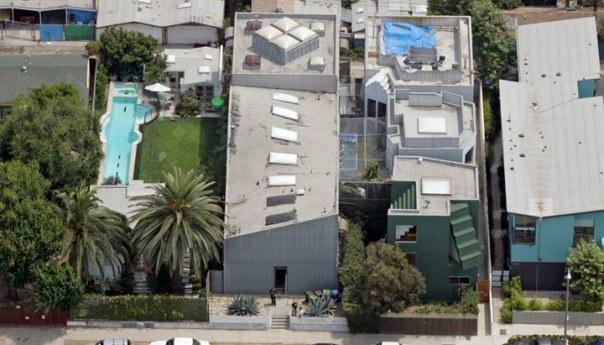 Dennis Hopper house sold for $5 million to film director Devin Gibson