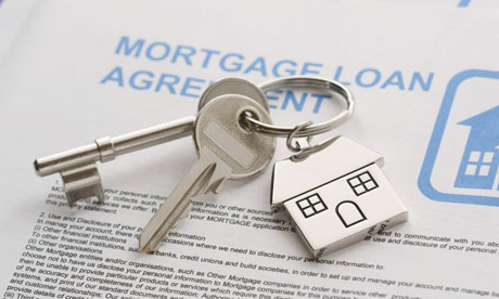 How to Get a Commercial Mortgage Loan