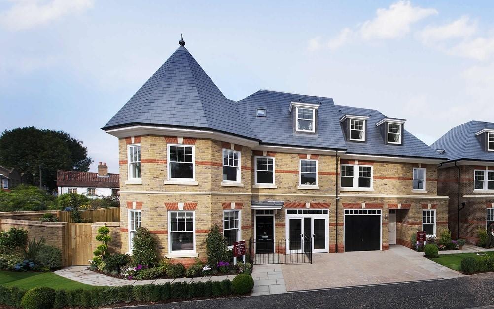 uk luxury homes