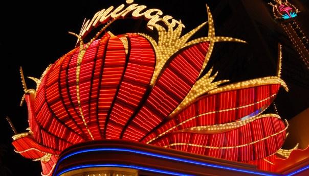 Las Vegas - Beyond the Neon