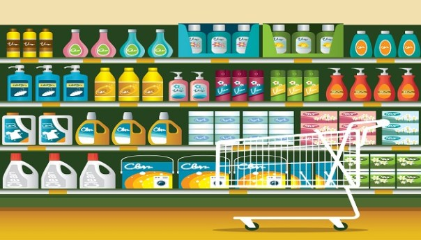 Product Packaging Perfection: Why It's All About the Label