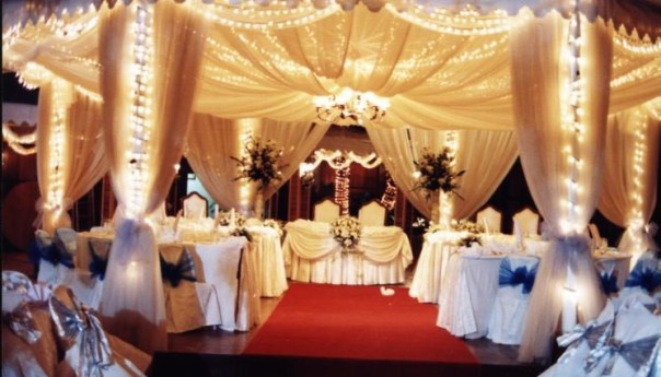 Opening Your Own Wedding Venue