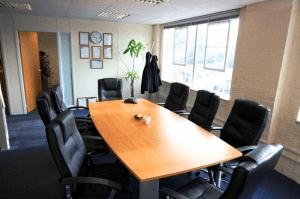 Meeting Rooms In Woking