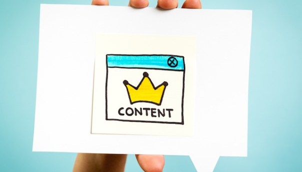 3 Tips For Small Businesses To Supercharge Their Content Marketing