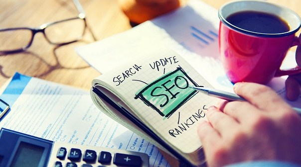 5 Key Points for Building Strong SEO