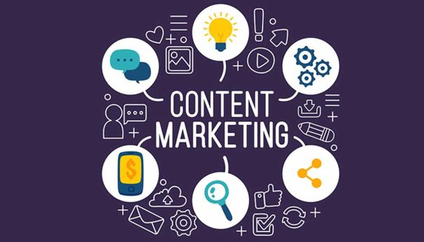 9 Most Efficient Ways for Content Marketing Strategy