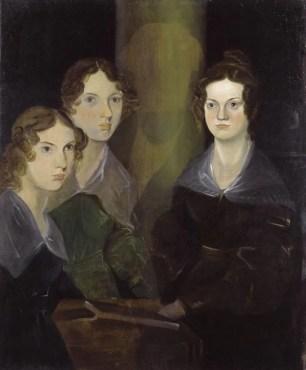 Las hermanas Bronte: mujeres famosas de la historia que amaban a los gatos