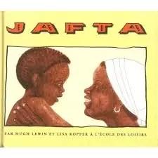 jafta et sa mère
