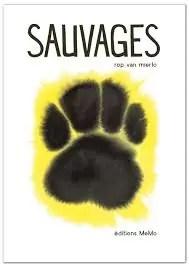 sauvages album sans texte