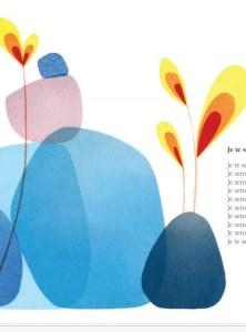 poèmes à murmurer à l'oreille des bébés