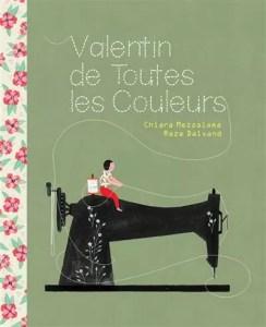 Valentin de toutes les couleurs, Chiara Mezzalama, Reza Dalvand, les éléphants