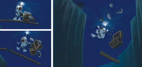 Classe sous-marine, John Hare, Pastel.jpg