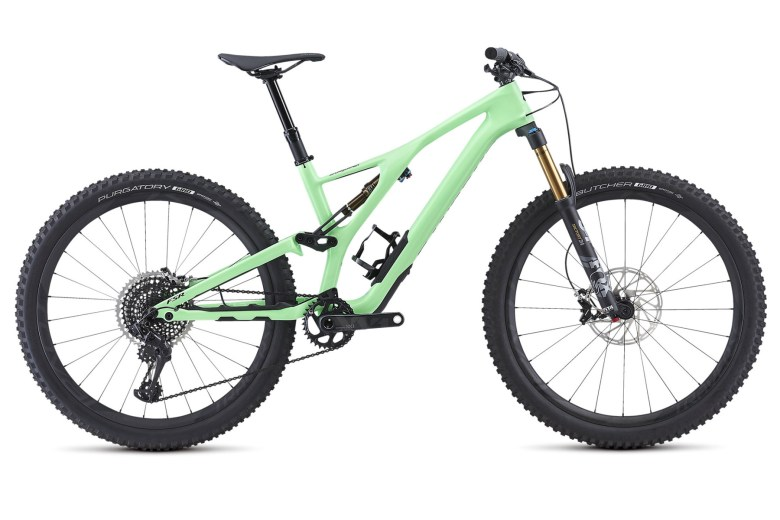 Stumpjumper Specialized