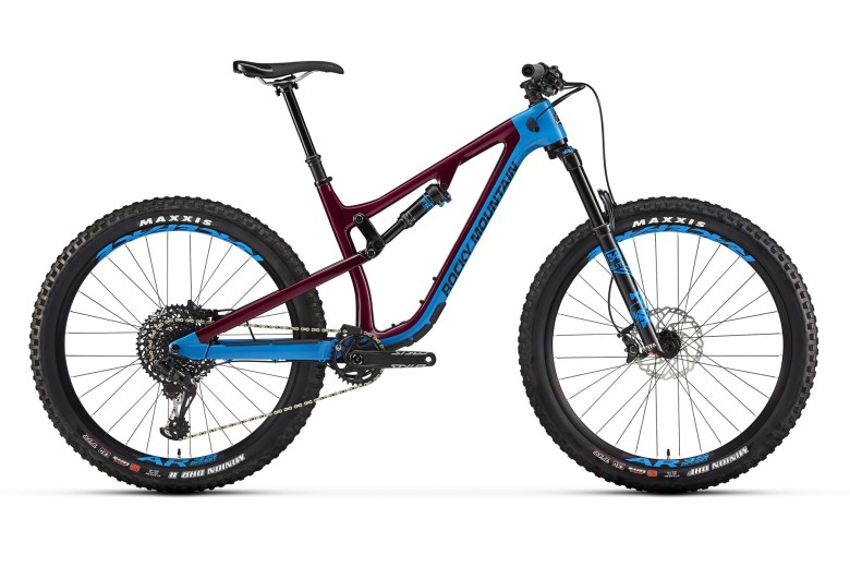 Pipeline Bicycle