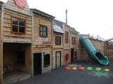 OUTDOOR - Nursery and Pre-school Garden