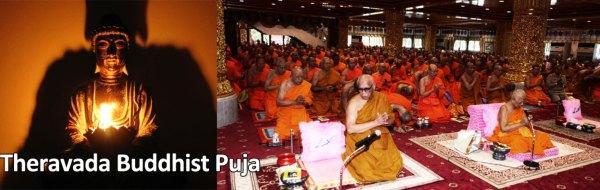 THAI Monastery Puja & Dhamma talk: Working Class Mystic ...
