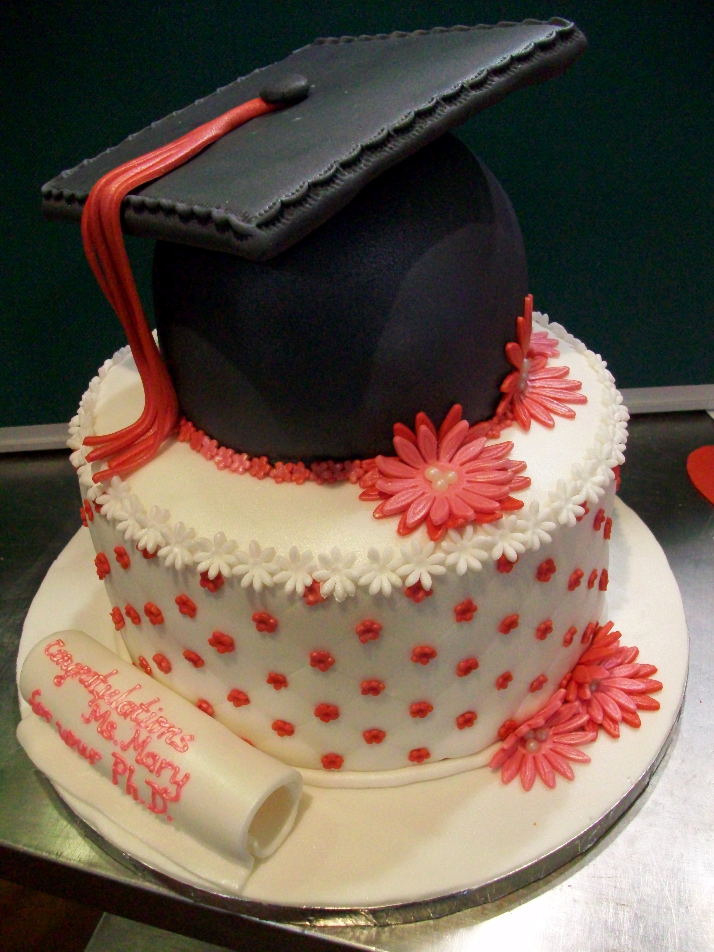 Graduation Cakes Decoration Ideas Little Birthday Cakes